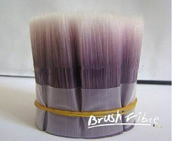 Solid Tapered violet PBT